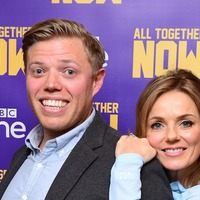 Geri Horner's All Together Now ends after two series