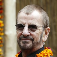 Ringo Starr backs clean water campaign at Glastonbury