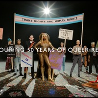 Film marking 50 years since Stonewall to make television debut