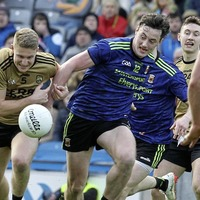 Mayo will lean on Down's possession woes
