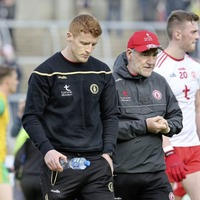 Experimental Tyrone out to start another journey in Longford