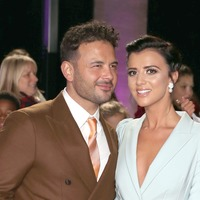 Lucy Mecklenburgh and Ryan Thomas engaged on Italian holiday