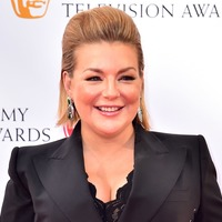 Sheridan Smith says she was drunk when she blamed fiance's mum for dog death