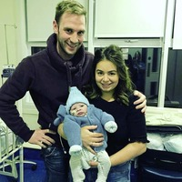 Family of Co Down baby tell of delight he has been taken off the urgent transplant list