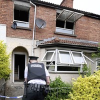 Stranmillis house arson 'reckless' say police