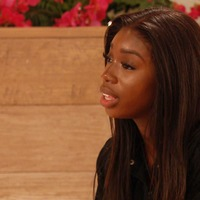 Yewande threatens to quit Love Island over love triangle woes