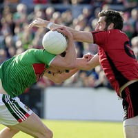 Down's Championship summer ends at hands of Mayo