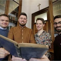 New male teachers relishing the chance to make a difference in young lives