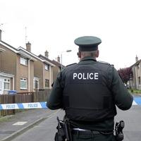 Lisburn murder victim Paul Smyth had been shot
