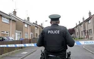 Lisburn murder victim Paul Smyth had been shot