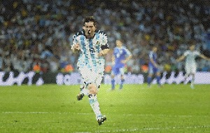 VIDEO: On This Day - June 24 1987: Which Argentina soccer star was born?