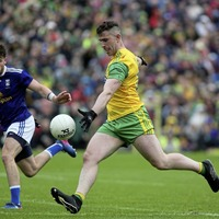 How the Donegal players rated against Cavan