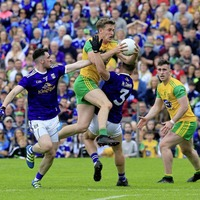 Donegal see off dogged Cavan to deservedly retain their Ulster title