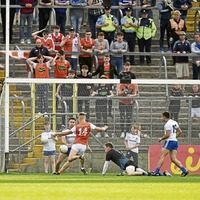 Armagh face tough test against Mayo while Tyrone travel to Kildare in Round Three qualifier