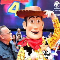 Record start for Toy Story 4 at UK box office
