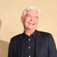Phillip Schofield will take Amanda Holden claims 'on the chin'