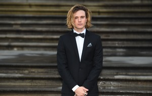 Dougie Poynter reveals how he keeps his locks lustrous – the environmental way