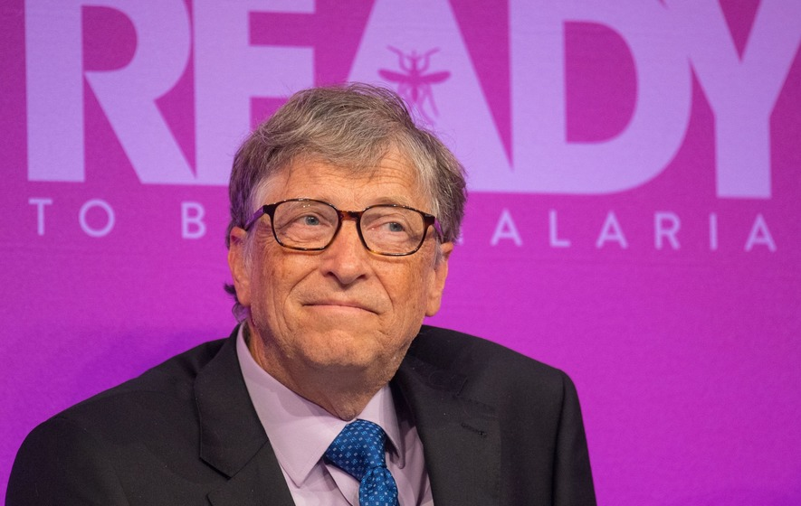 Bill Gates calls failure to challenge iOS his 'greatest mistake'