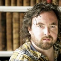 Glastonbury calls for Co Armagh crime writer Stuart Neville