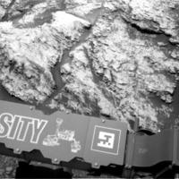 Nasa's Mars rover detects methane spike, hinting at life