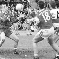 Back In The Day - Oak Leafs face keeper crisis for Armagh clash - The Irish News June 25 1999