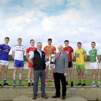 Tyrone manager Paul Devlin: U20 squad primed for success