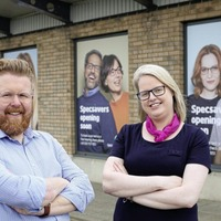 Specsavers opens new £200k Derry outlet