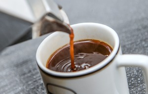 Coffee 'could help you slim'