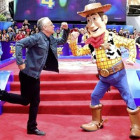Tom Hanks: 'Every Toy Story film has been some version of a miracle'