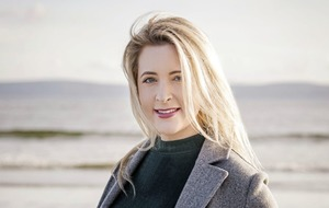 Galway author Catherine Doyle: 'Life is often bleak, but there is magic and possibility all around us'