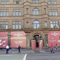 Another own goal for George Best Hotel as staff are laid off and redeployed