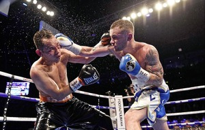 Carl Frampton next fight in Philadephia