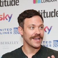 Will Young leads race for chart number one with brooding seventh album