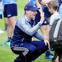 Kicking Out: Dublin won't be caught if the GAA keeps sustaining them