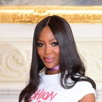 Naomi Campbell to be honoured with Fashion Icon Award