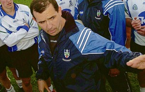 Evergreen Seamus McEnaney hoping Monaghan U20s cause an upset against Cavan