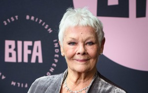 Judi Dench: Spacey and Weinstein films should not be airbrushed from history