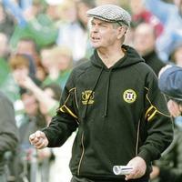 Talk of Donegal All-Ireland is premature says Tir Chonaill legend Brian McEniff