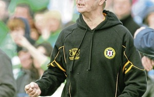 Talk of Donegal All-Ireland is premature says Tir Chonaill legend Brian McEniff