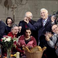 Jean Vanier's life challenges us all