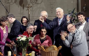 Jean Vanier's life challenges us all