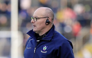 Out-going Monaghan boss Malachy O'Rourke brought us to a new level: Kieran Hughes