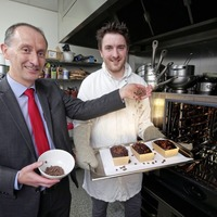 New Henderson Group local bakery range to reports sales of £1.3m