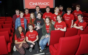 Cinemagic calls for young film consultants to help programme 30th festival