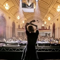 Electronic music festival Celtronic gets underway in Derry