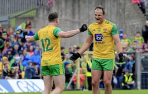 Donegal cutting edge Jamie Brennan looking forward to Super 8 battles