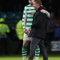 Celtic hit back at West Brom criticism of treatment of Oliver Burke