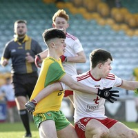 Tyrone aiming to bridge major Minor title gap