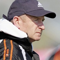 It is all or nothing against Derry, insists Armagh U20 boss Peter McDonnell