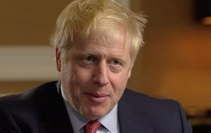 Boris Johnson's border solutions derided